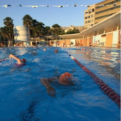 Learn to Ocean Swim | Prince Alfred Park Pool Sydney