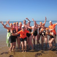 Brisbane Cooly Classic Ocean Swim 2017