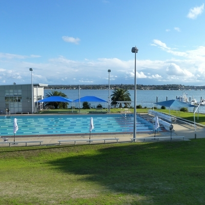 Learn to Ocean Swim | Sans Souci Pool Sutherland Sydney