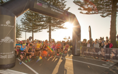 Hawke's Bay Marathon | Can Too Training Sydney