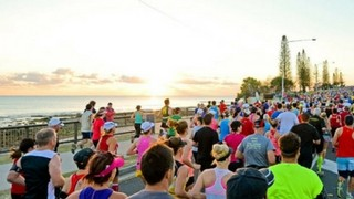 Train For Sunshine Coast Running Festival