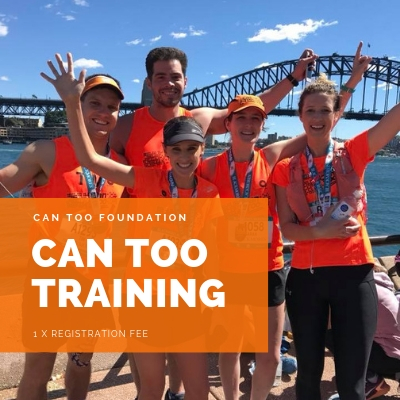 Win A Can Too Training Program Registration (Up to $299 Value)