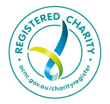 We're A Charity Registered With the ACNC