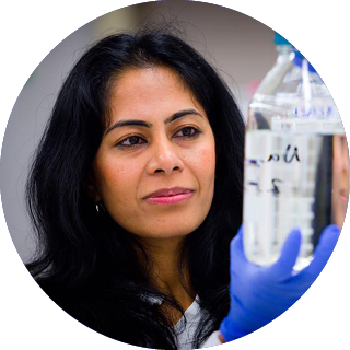Can Too Cancer Researcher Dr Jyotsna Batra