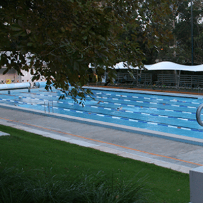 Learn to Ocean Swim | West Pymble Pool Sydney