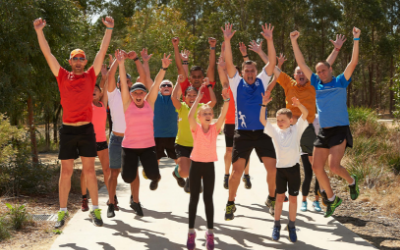 RunWest Fun Run | Can Too Training Program Western Sydney